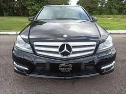 Título do anúncio: Mercedes-benz C 250 CGI