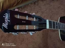 Vendo violão MEMPHIS AC-40 Impecável