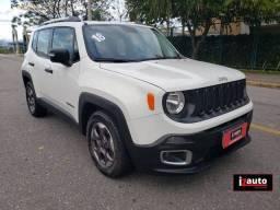 Título do anúncio: Jeep Renegade Sport 1.8 16V