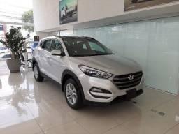 Título do anúncio: Hyundai Tucson 1.6 16v T-gdi Gls
