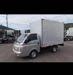 Título do anúncio: Frete bau frete caminhão mudança de bau frete caminhão hshhssxv