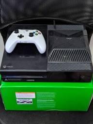 Xbox One - Na Caixa