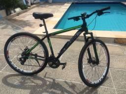 Bicicleta BYORN aro 29.