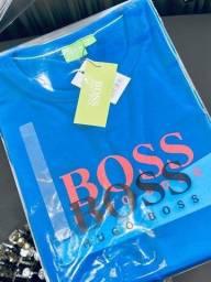 Camisas importadas Hugo Boss atacado