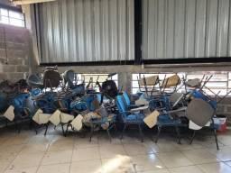 Título do anúncio: Venda Cadeiras de Escritório Usadas