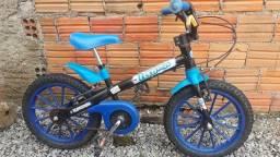 Bicicleta em ótimo estado