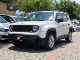 Título do anúncio: Jeep Renegade Sport JMG