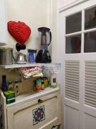 Rio de Janeiro - Apartamento Padrão - Cosme Velho