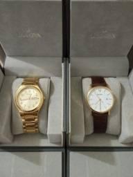 Título do anúncio: VendeVende-se 2 Relógios Bulova