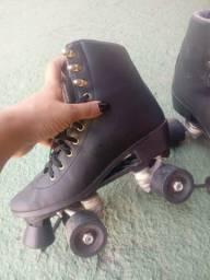 vendo patins retro original