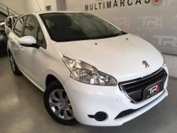 Título do anúncio: Peugeot 208 Active 1.5 Ano 2015