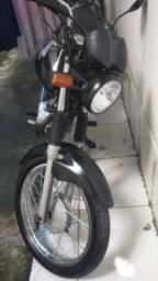 Honda Titan 150cc injeção eletrônica