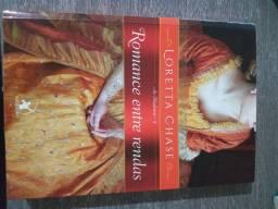 Livro romance de época : Romance entre rendas_ As Modistas 4