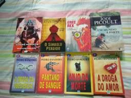 Livros Excelentes!!!