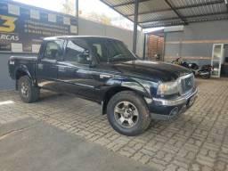 Ranger , Diesel ; XLT ;Ano: 2008