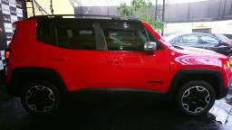 Jeep renegade traialk