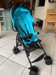 Carrinho de bebê Cozy da Burigotto
