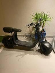 Vendo moto elétrica Go City