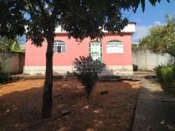 Casa à venda com 2 dormitórios em Retiro, Contagem cod:36524