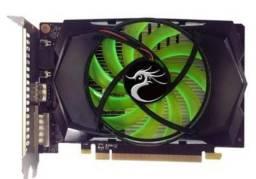 Placa de vídeo nvidia GeForce gt730 4gb