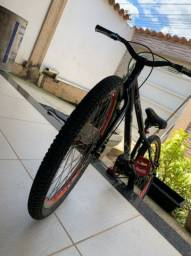 Bike portal wheeling: fib falcon Aro 24