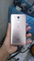 Celular lg k11