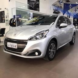Título do anúncio: Peugeot 208 GRIFFE 1.6 FLEX 16V AUT. 4P