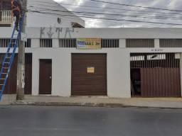 Loja comercial para alugar em Fonte grande, Contagem cod:I12353