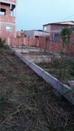 Terreno estrada vitor dumas Rua projetada H R$40.000