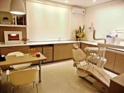 Móveis planejados para consultório odontológico