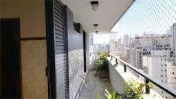Apartamento à venda com 4 dormitórios em Jardim américa, São paulo cod:REO494258