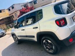 Jeep Renegade 2016 completo flex