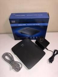 Roteador Linksys E900 N300 Wireless
