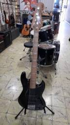 Contra Baixo Fender Chines na Musical Brother