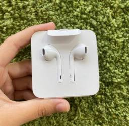 Fone de ouvido Apple do IPhone 11 lacrado