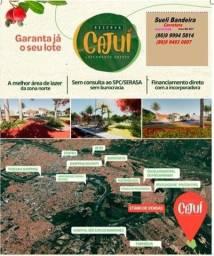 Título do anúncio: Loteamento Reserva Cajuí