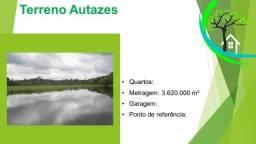 Título do anúncio: terreno em Autazes com vários hectares de castanheiras