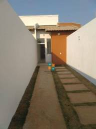 Título do anúncio: Casa com 2 Quartos, 2 Vagas à venda - Jardim Primavera II - Sete Lagoas/MG