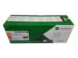 Toner Lexmark 62DBX00 / 62BX Original Novo