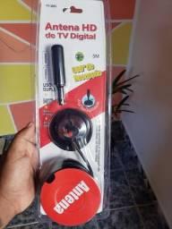Antena digital nova.