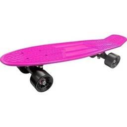 Skate Mini Cruiser Penny Longboard (Rosa)