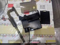 Filtro Externo Atman HF 600 (Aceito Cartão)