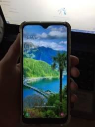 Vendo Samsung a20 semi novo