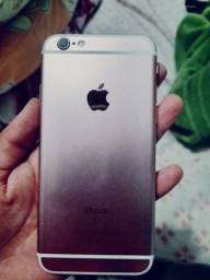IPhone 6s 32gigas