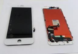 Título do anúncio: Display Iphone 7 plus Branco