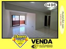 Manaíra, 3 quartos, suíte, 126m², R$ 450 mil, Venda, Apartamento, João Pessoa