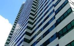 Porto Real* - Miramar - Andar alto - 316 m² - 05 stes + DCE - Ambientado alto padrão