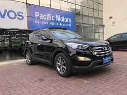 Título do anúncio: Hyundai Santa Fe 3.3L V6 4x4 (Aut) 7L