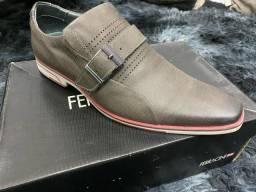 Sapato Casual Novo