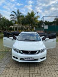 Honda civic exr 2.0 automático (gnv)